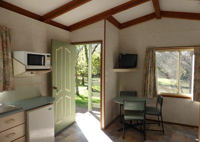 -2-Interior-Delux-2-Bedroom-Cabin-1